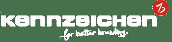KENNZEICHEN [b] –Agentur für Markenkommunikation, Marketing und Online 2.0 Logo