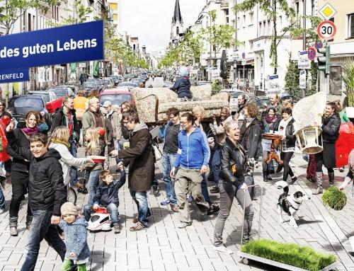 Tag des guten Lebens – Köln Ehrenfeld